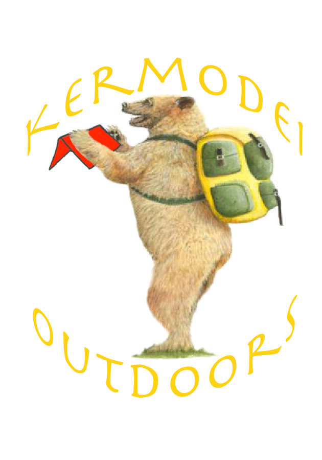 Kermodei Outdoors